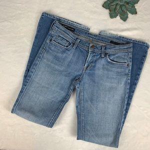 COH Ingrid #002 Low Waist Flair Boot Cut Jeans 30